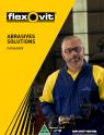 Flexovit Catalogue 2020 Cover v2