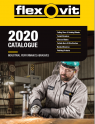 Flexovit Industrial Catalogue 2020