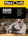 Catálogo Industria Flexovit 2020