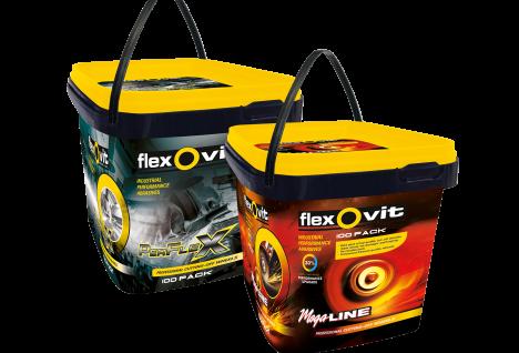 MegaLine-Perflex-Tubs