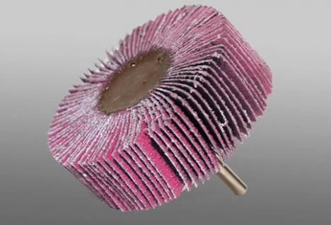 Cepillos de alto rendimiento Mega-Line Pink Flap
