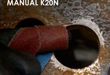 Gama K20N