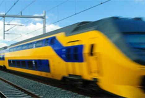 rail projects in europe