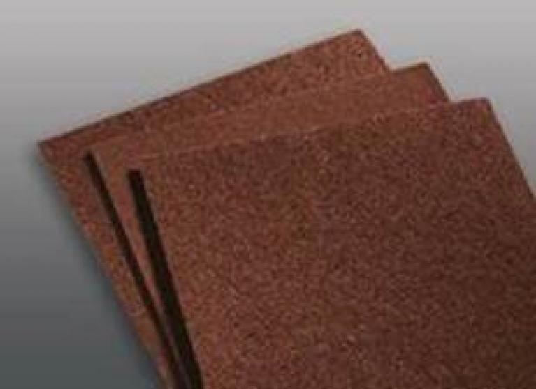 Flexovit K20N ark & rullar för handslipning