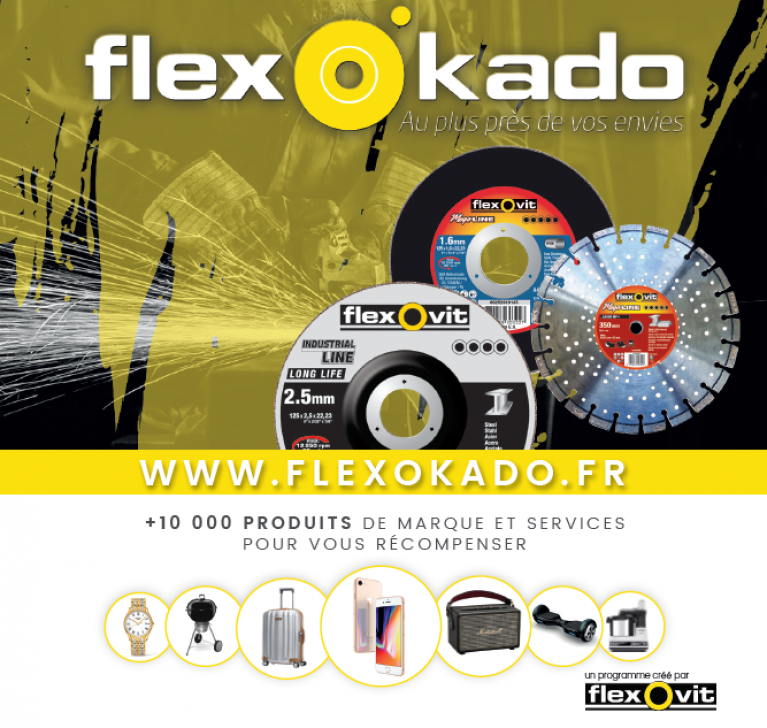 Boutique Flexokado