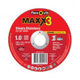 maxx3 ultra thin cutting disc