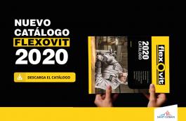 Nueva Tarifa Flexovit 2020