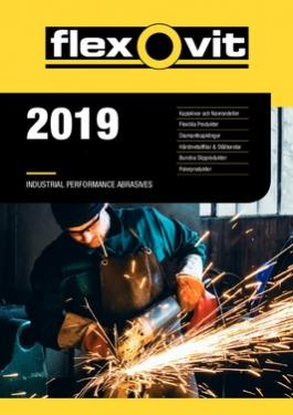 Flexovit Industri katalog 2019