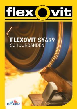 Flexovit SY699 Belts