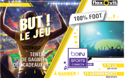 BUT LE JEU FLEXOVIT