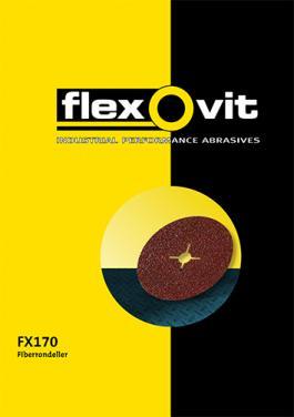Flexovits fiberrondell FX170 har ett bra pris/prestandaförhållande.
