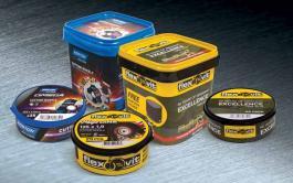 Ny förpackning ger ultimat skydd för Flexovit kapskivor