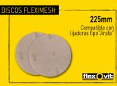 Discos-FLEXIMESH_225mm