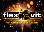 Flexovit firar i år sitt 60-årsjubileum