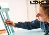 Hojas FLX_logo