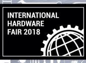 O sucesso da Feira Internacional de Hardware 2018