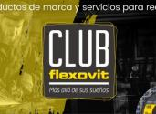 Club de puntos Flexovit