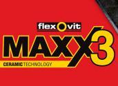 Flexovit Maxx 3 Doorslijpschijf