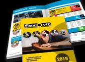 Nueva imagen catálogos Flexovit
