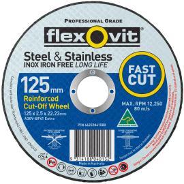 66252841580_flexovit_cowheel_ssteel_125x2.5x22.23mm