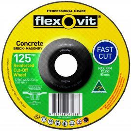 66252841773_flexovit_dc_cowheel_masonry_125x3.4x22.23mm