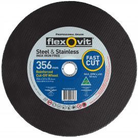 66252841617_flexovit_cowheel_ssteel_356x3.0x25.4mm
