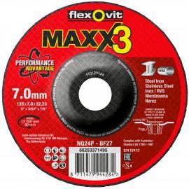 66253371495_flexovit_maxx_3_gr-dcwheel_125x7.0x22.23mm