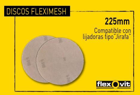 Discos-FLEXIMESH_225mm