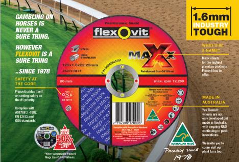 Maxx range extension