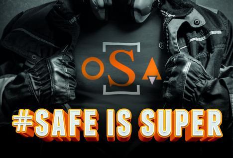 Campagne de sécurité autour des abrasifs oSa