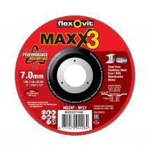Maxx3 125mm