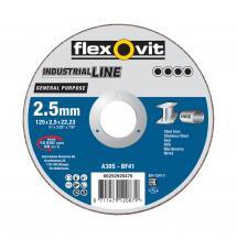 Flexovit Ind Line
