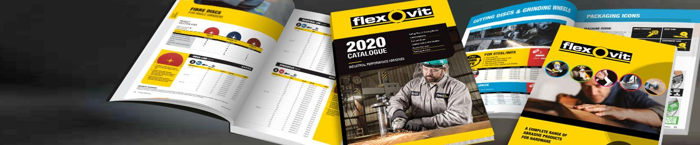 Flexovit-Catalogues-Banner