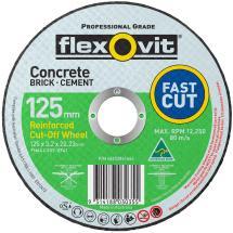 66252841644_flexovit_cowheel_masonry_125x2.5x22.23mm