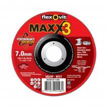 ściernica Maxx3